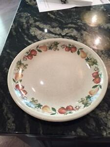 """Wedgewood """"Quince"""" China Dishes"""