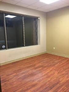 2 or 3 offices with bathroom and kitchenette PORT CREDIT