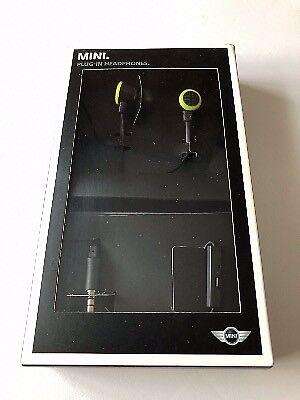 Mini Plug in Headphones ORIGINAL 80292358141