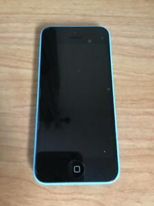 iPhone 5C 16gig, Excellent Cond., Blue in Color, Otter Box Incl