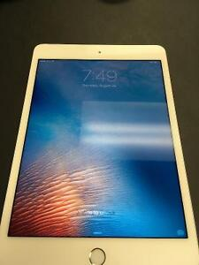 iPad Mini 4 $400 OBO