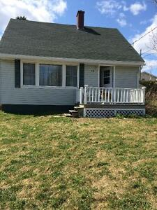 House for rent - August 1 in St. Stephen
