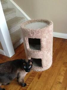 Cat house / bed