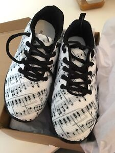 Music sneakers Brighton Bayside Area Preview