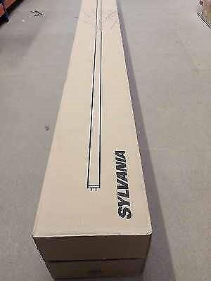 SYLVANIA 8FT T12 FLUORESCENT TUBES 100W 3500K COLOUR NEW BOX OF 25250in Darwen, LancashireGumtree - FULL BOX OF 25 BRAND NEW SYLVANIA 8FT T12 FLUORESCENT TUBES 100W 3500K COLOUR THESE ARE VIRTUALLY IMPOSSIBLE TO BUY ANYMORE SO GRAB THESE WHILE YOU CAN THERE ARE 3 BOXES AVAILABLE WITH 25 TUBES IN EACH BOX PRICED AT £250 A BOX PICK UP ONLY FROM...