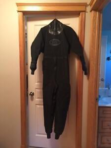 Bare Dry Suit great for Water Sports
