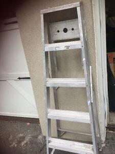 5 ft ladder
