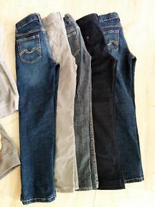 Boys Fall/Winter Clothing Lot in Excellent Condition London Ontario image 2