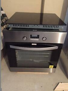 Brand New Bellini 60cm Ceramic Cooktop and 60cm Electric Oven Erskine Mandurah Area Preview