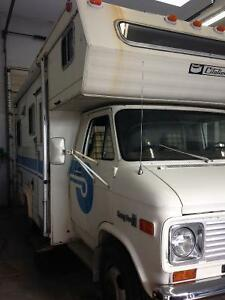 Trade or Sell our 19' Citation for a 13' boler