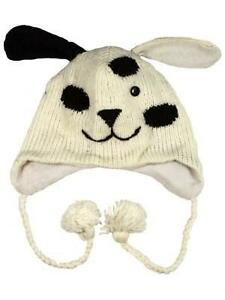 Knitted Animal Hat f785086aff39