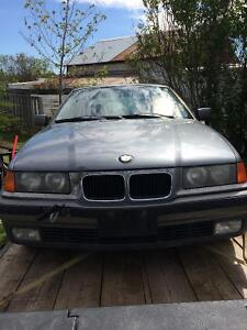 1995 BMW 3-Series Other