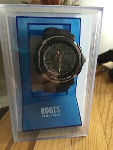 Roots Watch