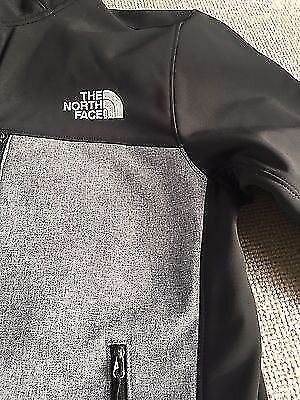 New XL North Face