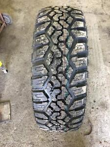 285/70R17LT New Kanati Trail Hog Tires