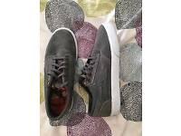 Lakai Skate Shoes - Size 6