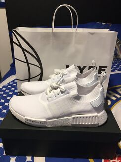 Wanted: Swap White Adidas NMD R1 Japan for Black Ones