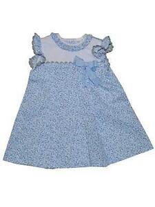 dee16327f3cc Spanish Baby Dress