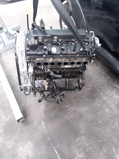 Hyundai I load 2011 engine