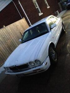 1997 jag Xjr parts available