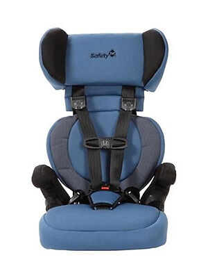 Safety First Go Hybrid Convertible Booster Seat
