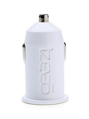 Gear4 RoadTour Micro In-Car Charger