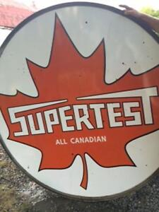 SUPERTEST SIGN