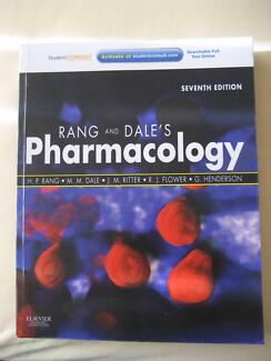 Dale in sydney region nsw books music games gumtree rang and dales pharmacology 7e fandeluxe Choice Image