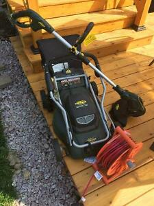 Garden equipment for sale