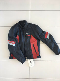 Mv Agusta jacket