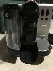 DeLonghi Nespresso for Sale