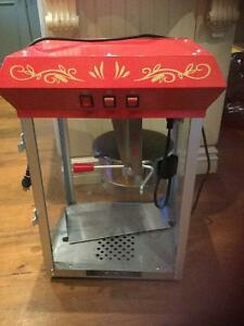 Big popcorn machine Kitchener / Waterloo Kitchener Area image 1