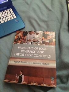 2 purchasing and cost control text books