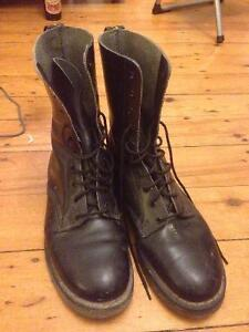 Dr. Martens from England