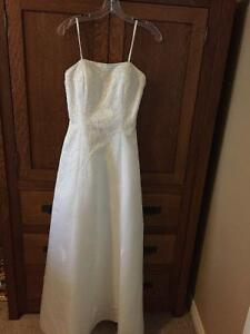 Getting married?  Get your perfect dress! $150