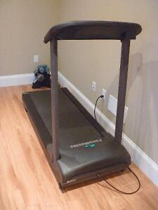 PaceMaster Treadmill