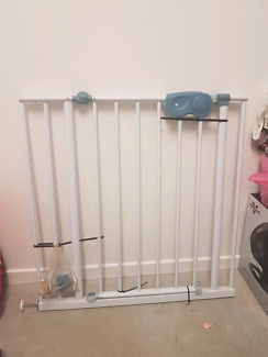 Wanted: Child safety gate