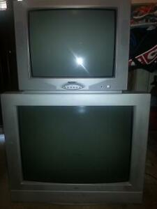 "32"" RCA and 19"" APEX TV'S"
