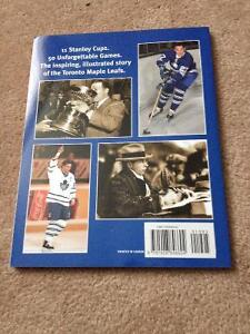 2 TML 50 unforgettable moments in hockey & TML hockey history$25 Cambridge Kitchener Area image 4