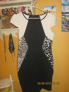 NEW- dress