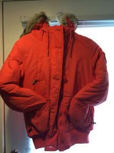 Men's Helly Hansen jacket size xl mint 80$