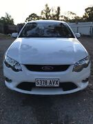 Ford  FG XR6 2011 6speed auto Vista Tea Tree Gully Area Preview