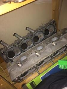 Selling Gm coilpacks, and 317 aluminum cylinder heads