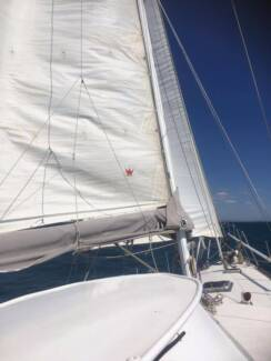 Roberts 38 - The best priced yacht on the market