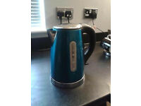 Russell Hobbs Kettle 1.7 Litre (selling as spare parts)