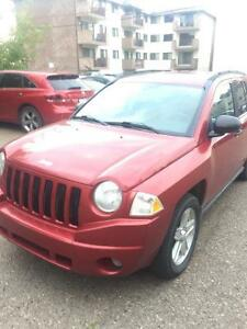 2007 Jeep Compass Other