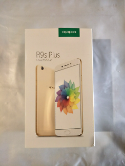 Oppo Mobile Phone (9rs plus - Golden Color)
