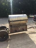 Roaster For Rent