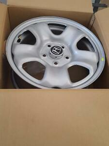 CRV Rims give your best offer.