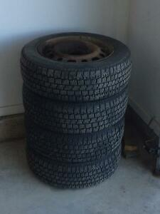 Winter tires for sale